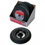 The Ames Company - True Temper Replacement Wheel Assembly - Black - 8 Inch