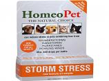 Homeopet - Storm Stress K-9