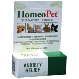 Tomlyn - Dog Homeopet Anxiety Relief