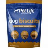 Triumph Pet Industries - Pet Life Dog Biscuits - 14.5 oz