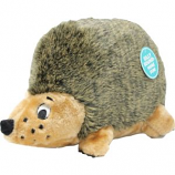 Petstages - Hedgehogz Dog Toy - Brown - Xlarge