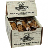 Redbarn Pet Products - Odor Free Braided Bully Stick - 7 Inch