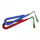 Partrade - Hoof Pick - Blue - 4 3/4 Inch
