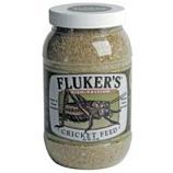 Flukers - High Calcium Cricket Diet - 11.5 Ounce