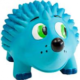 Petstages - Tootiez Hedgehog Durable Latex Grunter Toy
