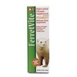 Eight-In-One  Sa/Bird - Ferretvite Daily Vitamin Paste - Ferret - 4.25 Oz