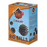 Coralife - Bio-Balls Biological Filter Media -  1 Gal