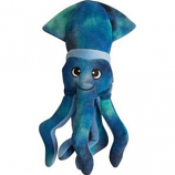 SnugArooz - Snugz Sammy The Squid - Blue - 12 Inch