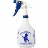 Tolco Corporation -Big Blaster Sprayer Bottle - Blue/White - 36 Ounce