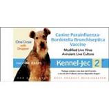 Durvet - Pet - Kennel-Jec 2  Intra-Nasal -  1 Dose