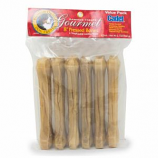 IMS Trading Corp - Pressed Bone - 8.5 Inch - 6 Pack