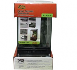 Aqueon Products - Glass - Zilla Front Open Terrarium - 8X10X15 Inch