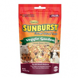 Higgins Premium Pet Foods - Sunburst Gourmet Treats Veggie Garden - 5 oz