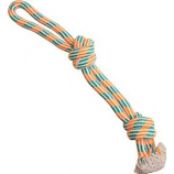SnugArooz - Snugz Fling N' Floss Rope Tug - Assorted - 22 Inch