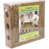 Ware Mfg - Dog/Cat -Seagrass Scratch N' Play
