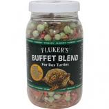 Flukers - Box Turtle Buffet Blend - 6.5  oz