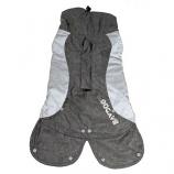 BayDog - Glacier Bay Coat- Black - Medium