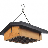 Natures Way Bird Products - Upside-Down Suet Feeder