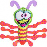 Fuzzu - Radioactive Splatterbug Blast - O Cat Toy - Multi  -  Medium