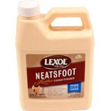 Manna Pro-Equine - Lexol Nf Neatsfoot Leather Dressing - 1 Liter