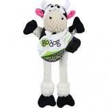 Quaker Pet Group - Godog Checkers Skinny Cow - Small