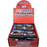 Redbarn Pet Products - Chew-A-Bull Ring - Peanut Butter - 2.2 Oz