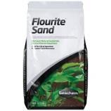 Seachem Laboratories - Flourite Sand - Brown - 7 Kg / 15.4 Lbs