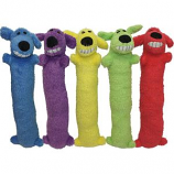 Multipet International - Loofa Dog Toy - 12 Inch