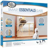 Four Paws - Safety Gate with Plastic Mesh - 26-42 Inch