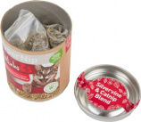 Worldwise Inc -Hypernip Silvervine Catnip Canister - 75 Oz