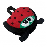 Petlou - Rip 4 Treats Ladybug - 4 Inch