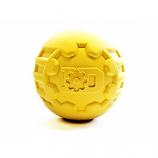 SodaPup - ID Ball -Large - Yellow