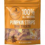 Petstages -Pumpkin Treat Strips - Pumpkin - 16 Oz