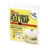 Woodstream Lawn & Garden - Victor Flea Trap Refill - 3 Pk
