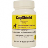 Our Pets Pharmacy - Capshield - >25Lb/6 Ct
