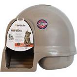 Petmate - Clean Step Litter Box - Tan