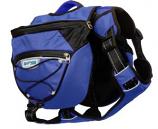 BayDog - Saranac Backpack- Blue - Large