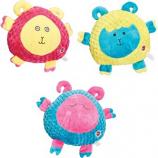 Ethical Dog - Calypso Cuties Ball Plush Toy