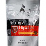 Nutri-Vet - Hip and Joint Soft Chew - 5.3 oz