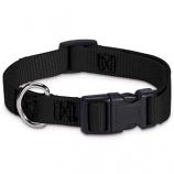 Guardian Gear - Adj Collar Basic - 18-26x1Inch - Black