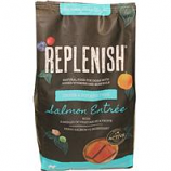 Replenish Pet - Replenish K9 Dog Food With Active 8 - Salmon - 4 Lb