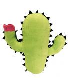 Petlou - Cactus - 8 Inch