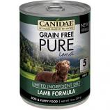 Canidae - Pure - Canidae Pure Land Formula Wet Dog Food - Lamb - 13 Ounce