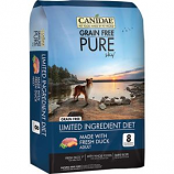 Canidae - Pure - Canidae Pure Sky Formula Dry Dog Food - Fresh Duck - 24 Lb