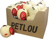 Petlou - Fleece Value Toys - 36 Pieces