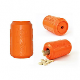 SodaPup - SP Can Toy - Small - Orange Squeeze