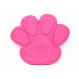 SodaPup - SP Nylon - Paw Print - Pink