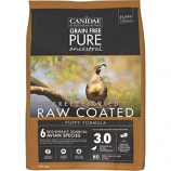 Canidae - Pure - Canidae Pure Ancestral Raw Coated Puppy Dry Food - Raw Coated - 4 Lb