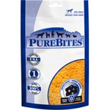 Pure Treats - Purebites Cheddar Cheese - Cheddar Cheese - 4.2 Ounce