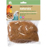 Prevue Pet Products - Coco Bed Naturals - Brown - Small/Medium